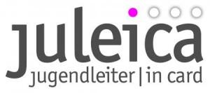 Logo der Juleica